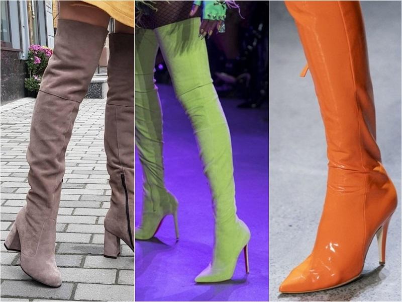 [модни пролетни обувки]