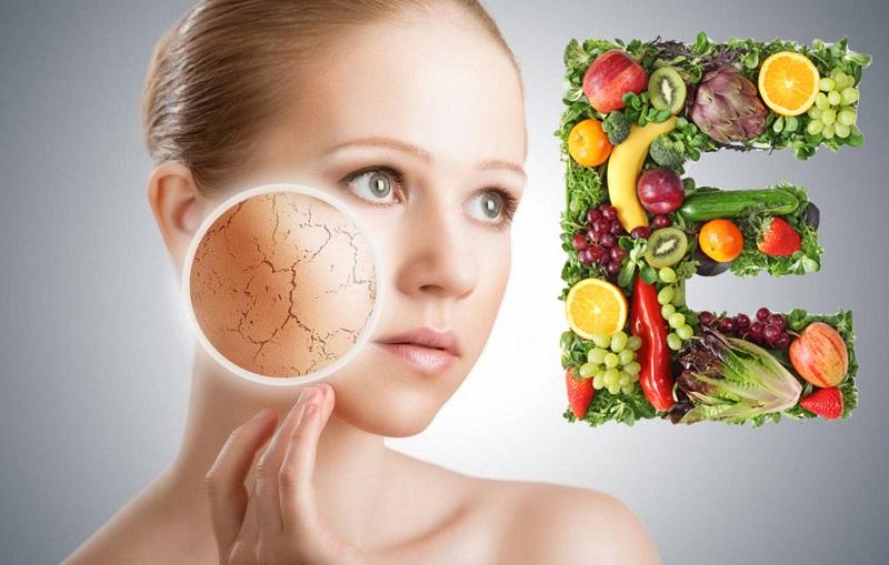 за какво е полезен витамин е