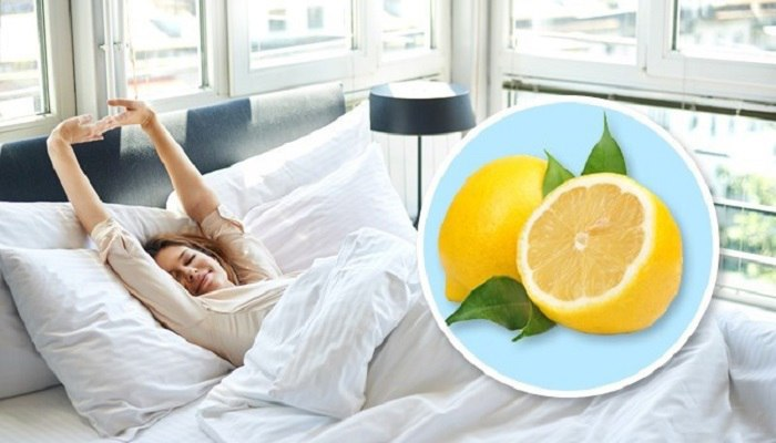полезни свойства на лимон