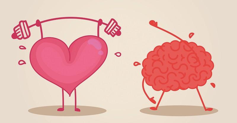 Заплаха за сърцето и мозъка