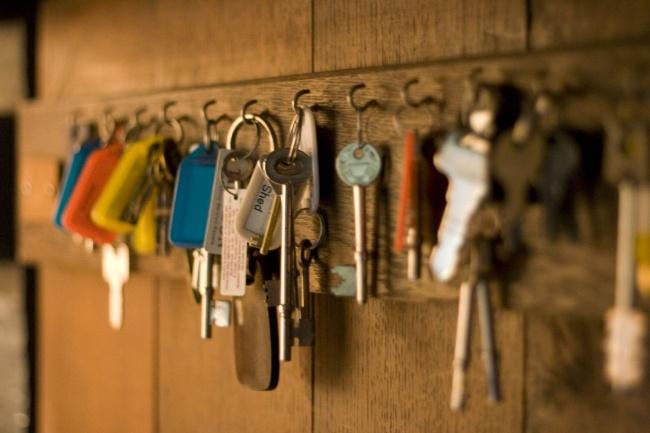 връзки ключове