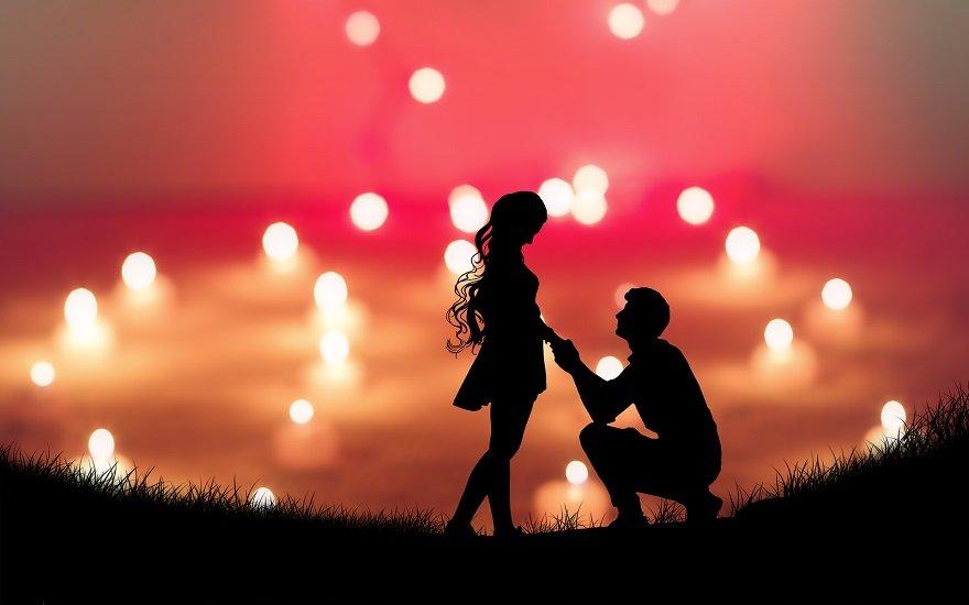 любов и романс