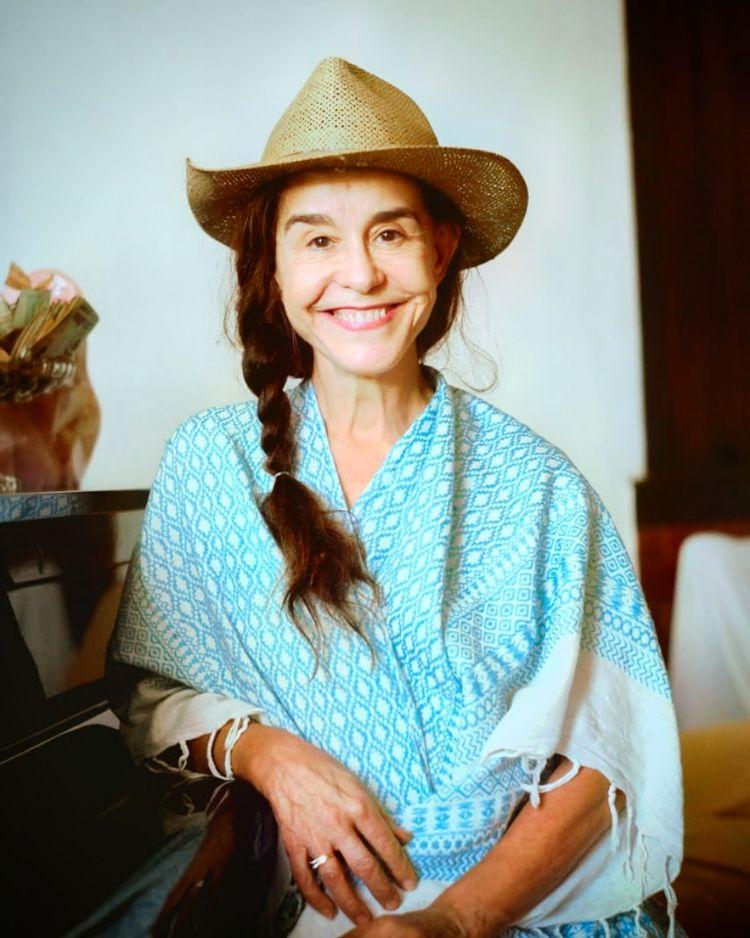 Луселия Сантос днес