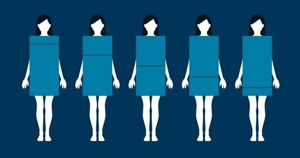 илюзии в облеклото
