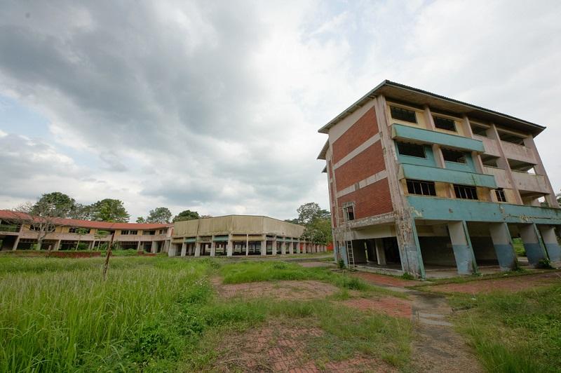 село Сингапур