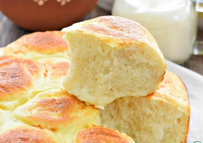 удавен хляб