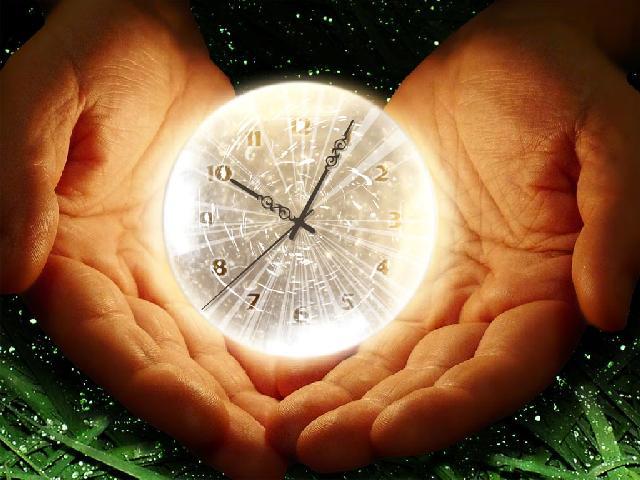 съдбата според часа на раждане