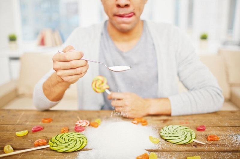 как да спрете да ядете сладко