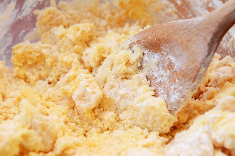 шарен кекс