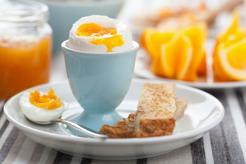 оранжева диета
