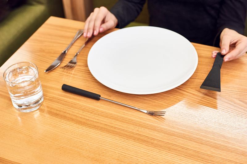 как да се справим с глада