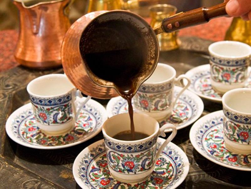 кафе с кардамон ползи