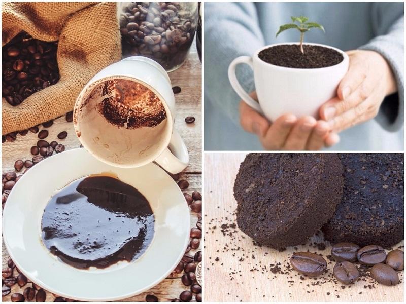 подхранване с кафе
