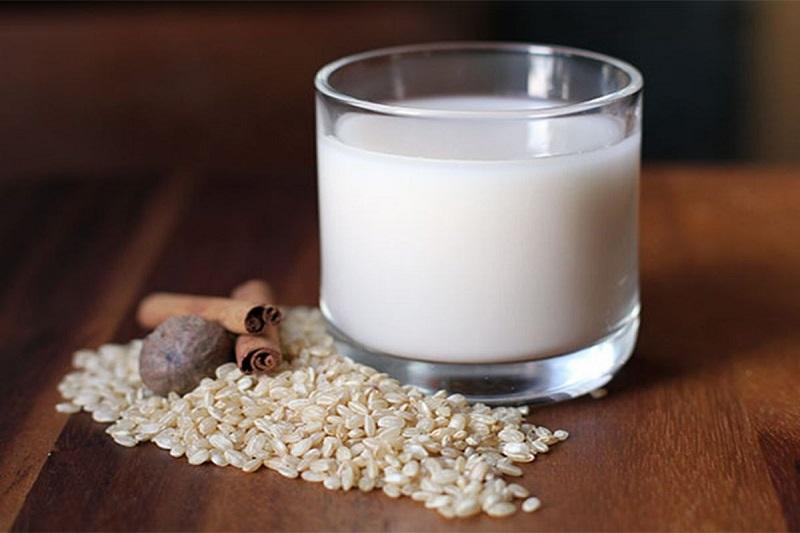 сусамово мляко