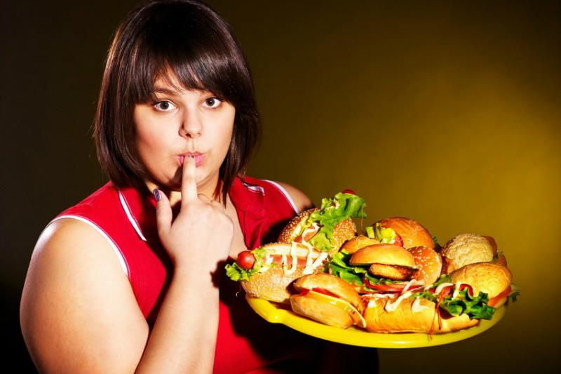 хранителна зависимост