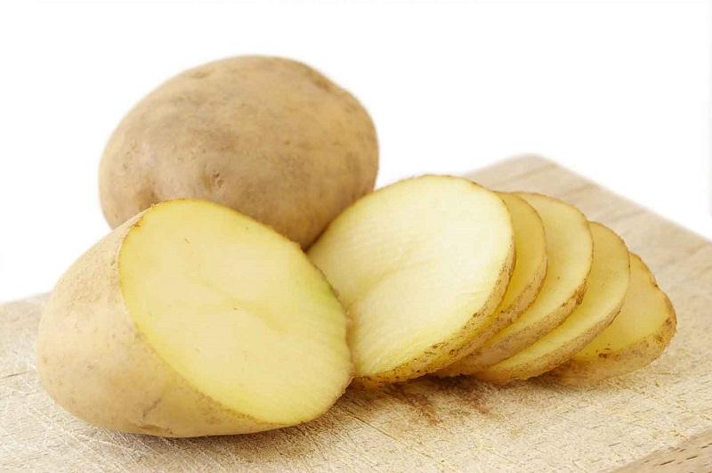 картофи при мигрена