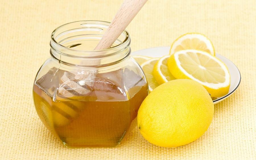 Напитка от лимон