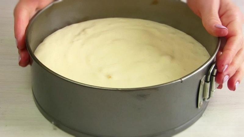 рецепта за бисквитена торта