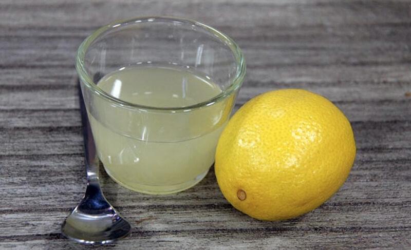 загуба на тегло със сода