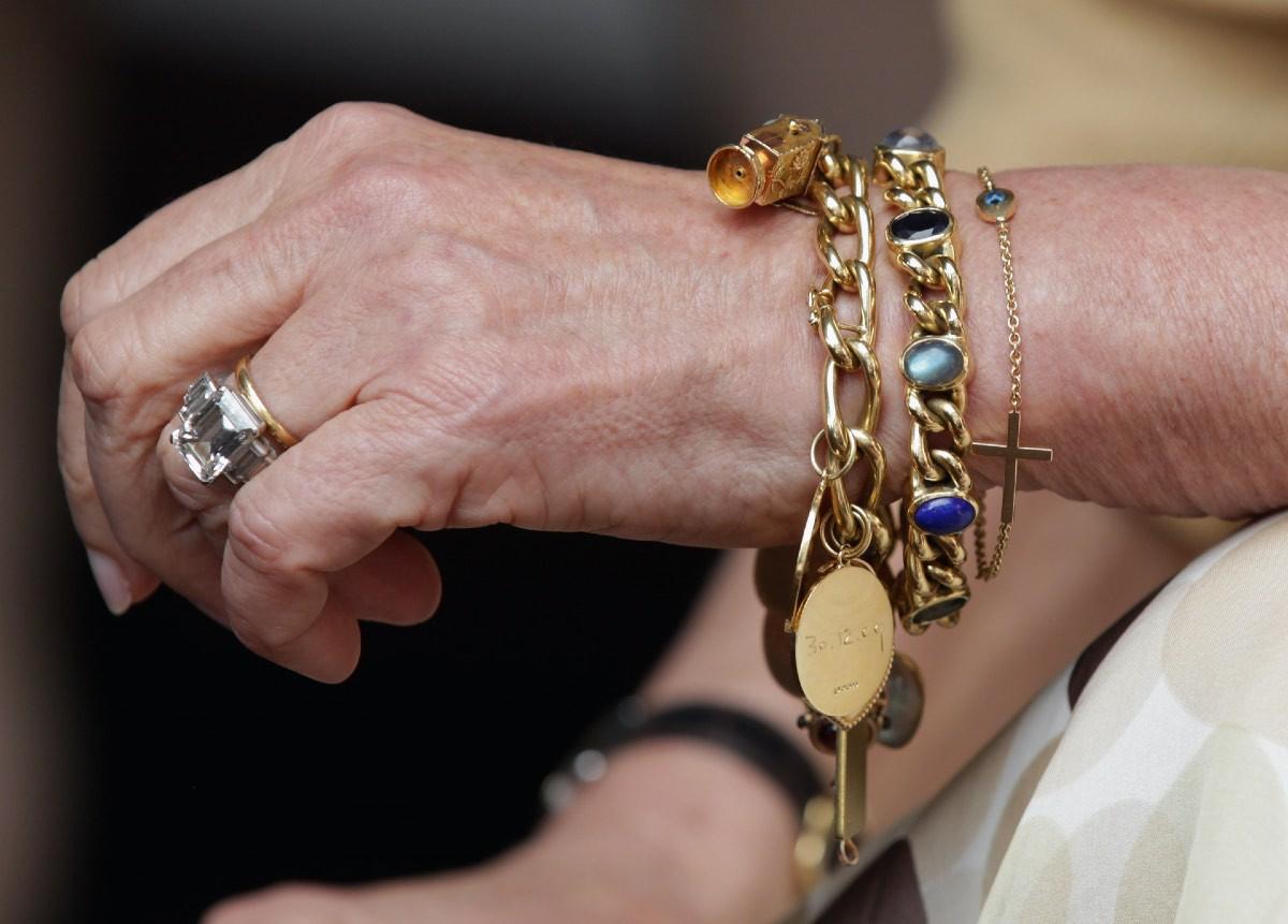 кралски пръстен