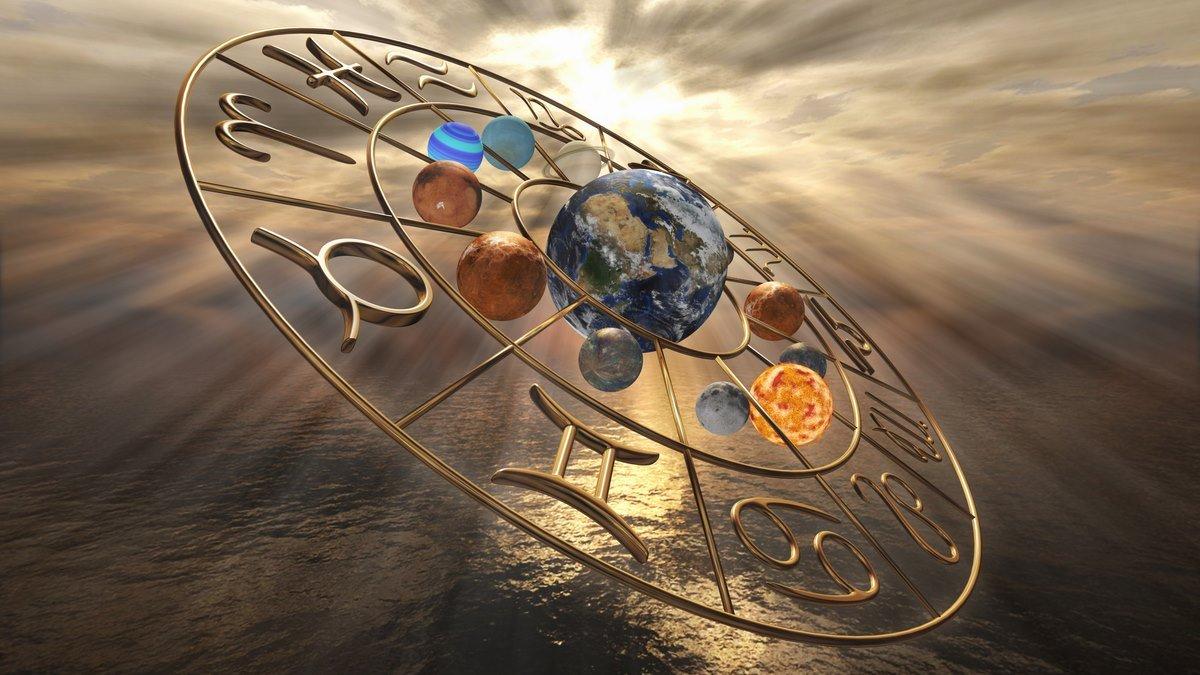хороскоп 2021