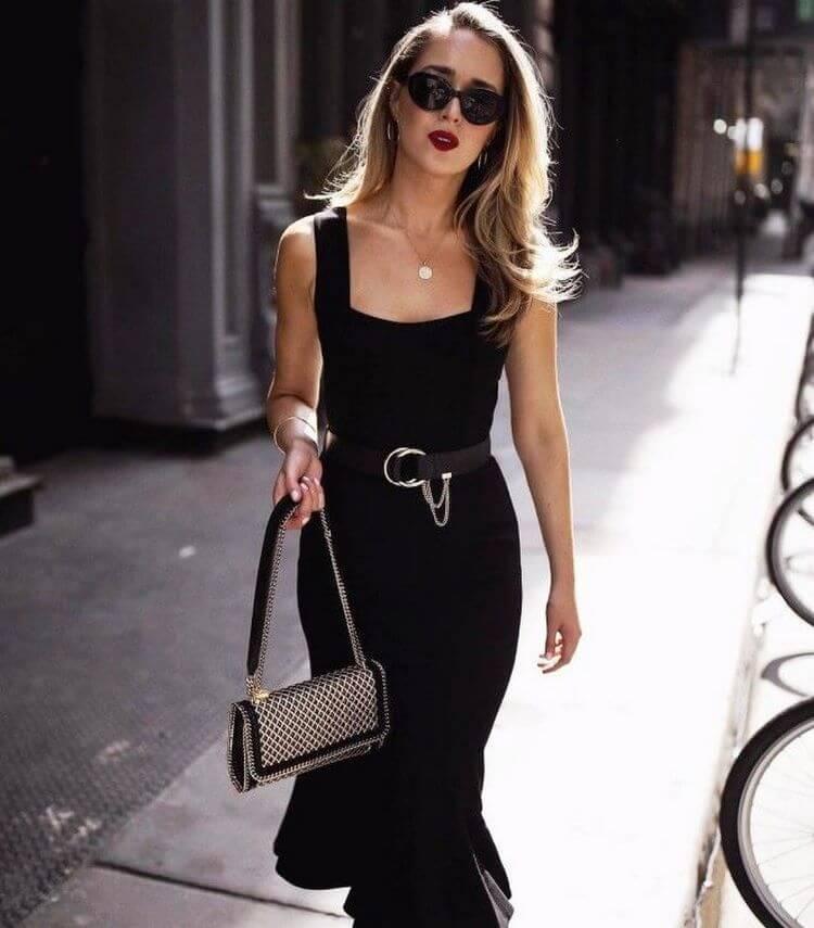рокля калъф