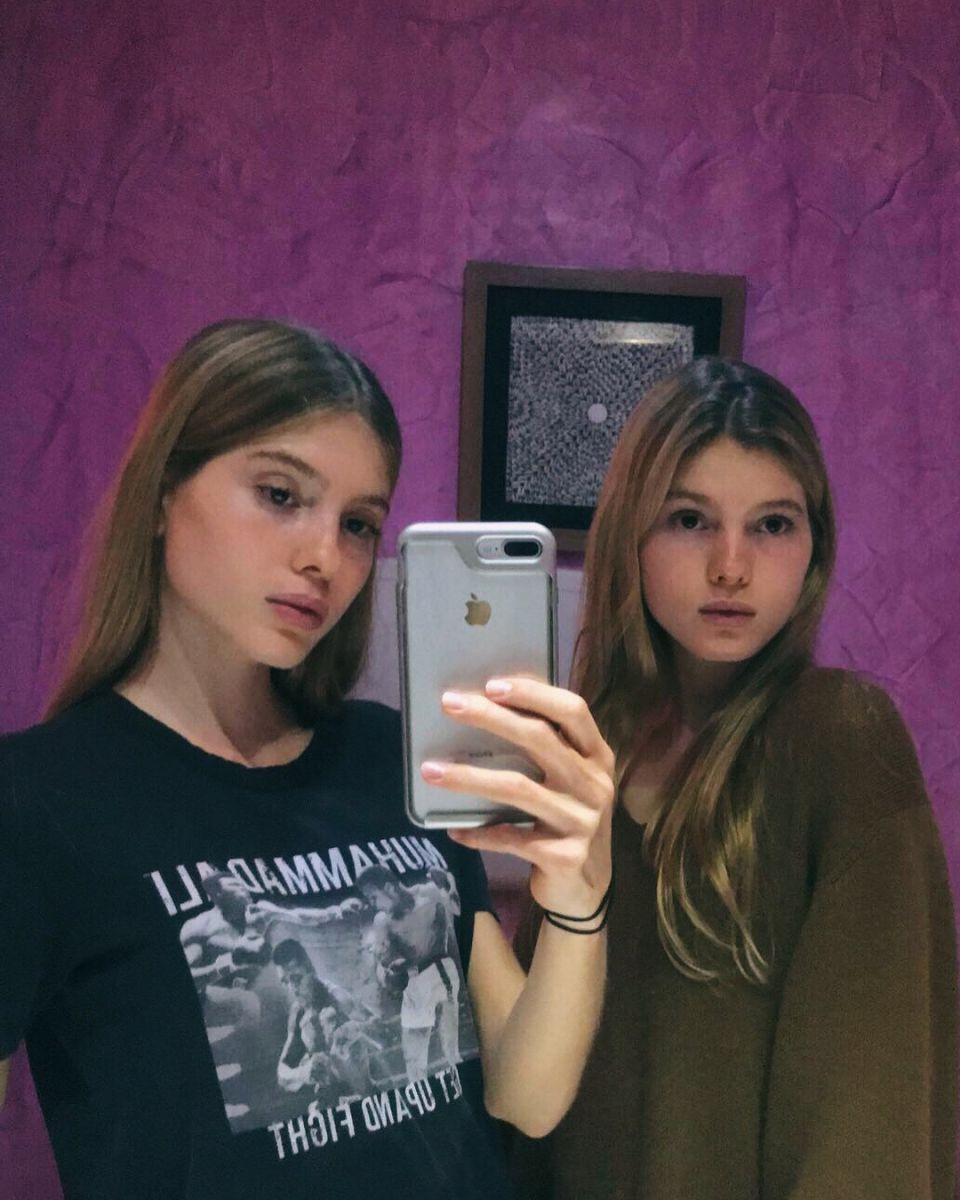 сестрите Иглесиас