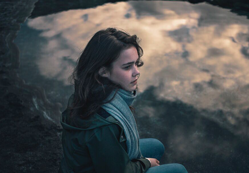 самотна жена