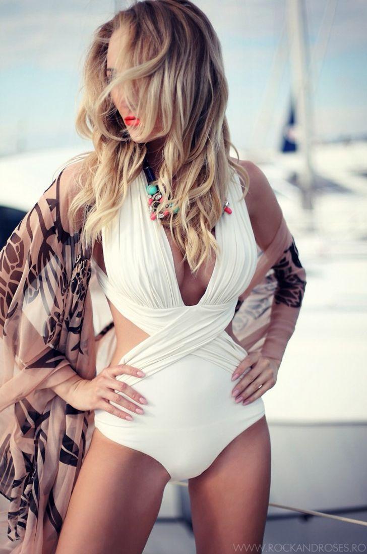 20 невероятно секси монокини, които ще докажат, че са толкова добри, колкото бикините, ако не и по-добре