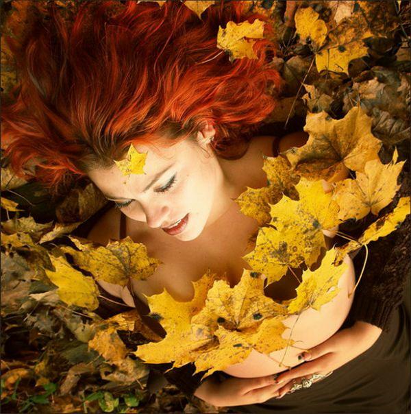 хороскоп есен