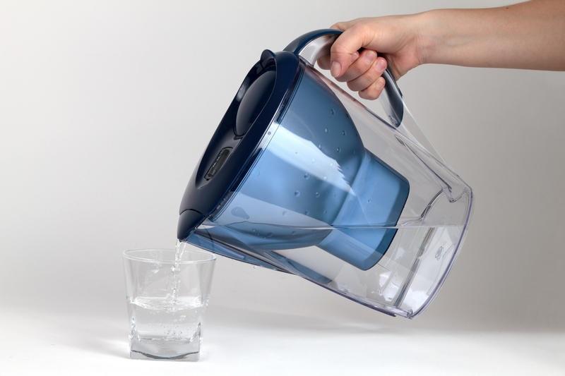 топла вода