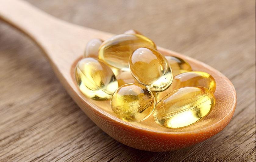 рибено масло за изтъняване на кръвта