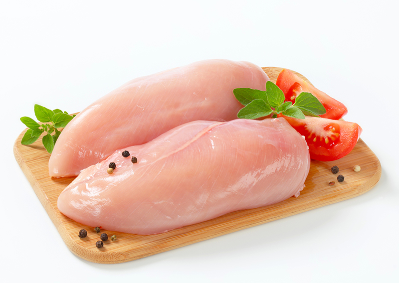 Диетична пилешка супа