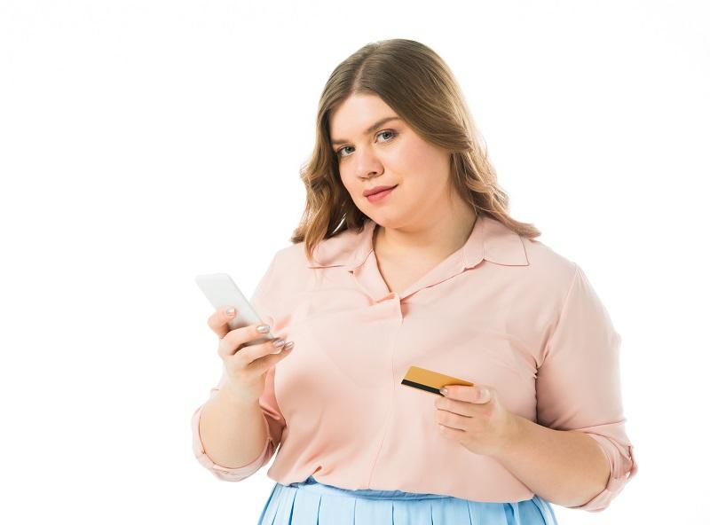 блуза за жени с наднормено тегло