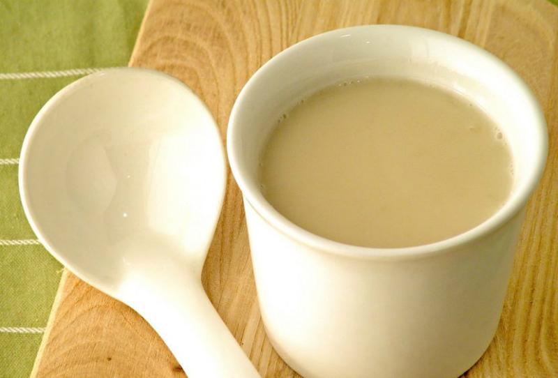 лечебни свойства на млякото и прополиса