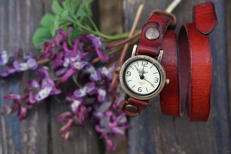 изгубен часовник