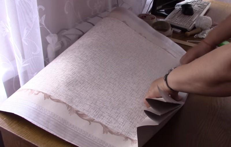 хартиени щори