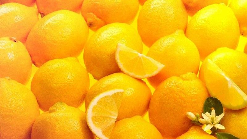 лимон за отслабване