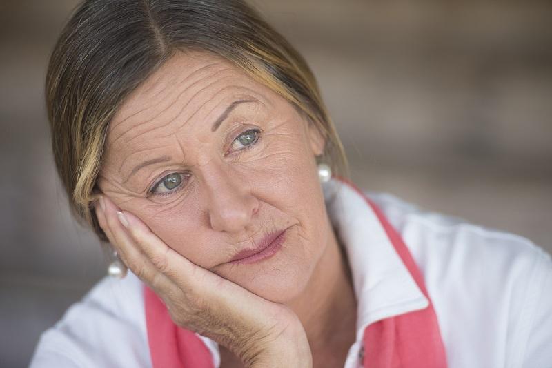 Как да отслабнете по време на менопауза