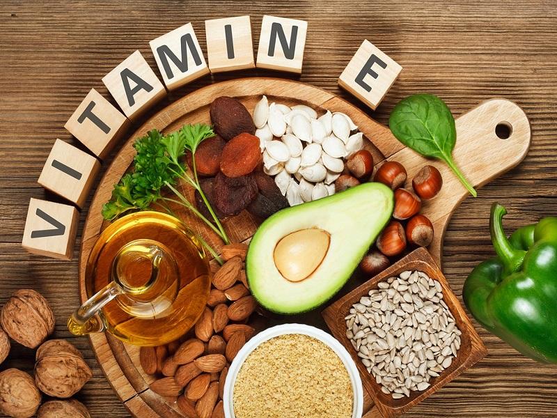 ползите от витамин е