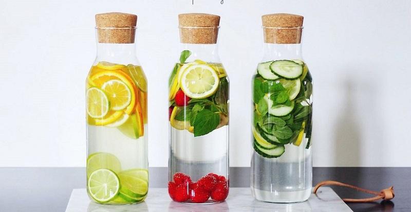 колко вода трябва да пия