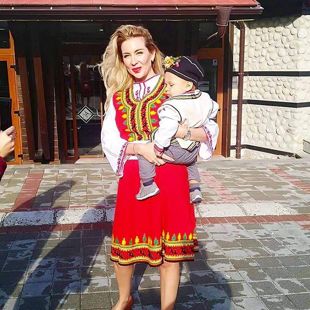 Антония Петрова син