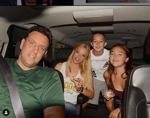 Емилия семейство