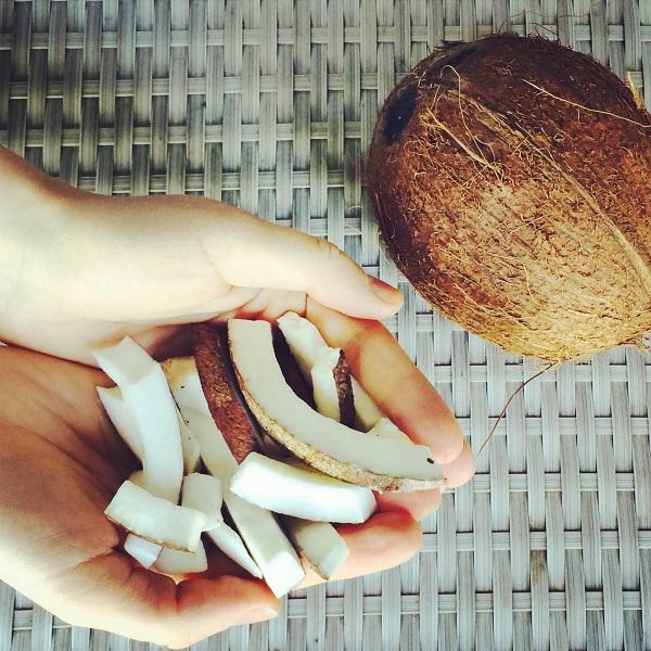 кокосово масло за здраве