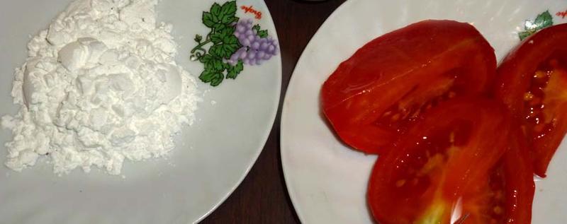 домашна маска от домати