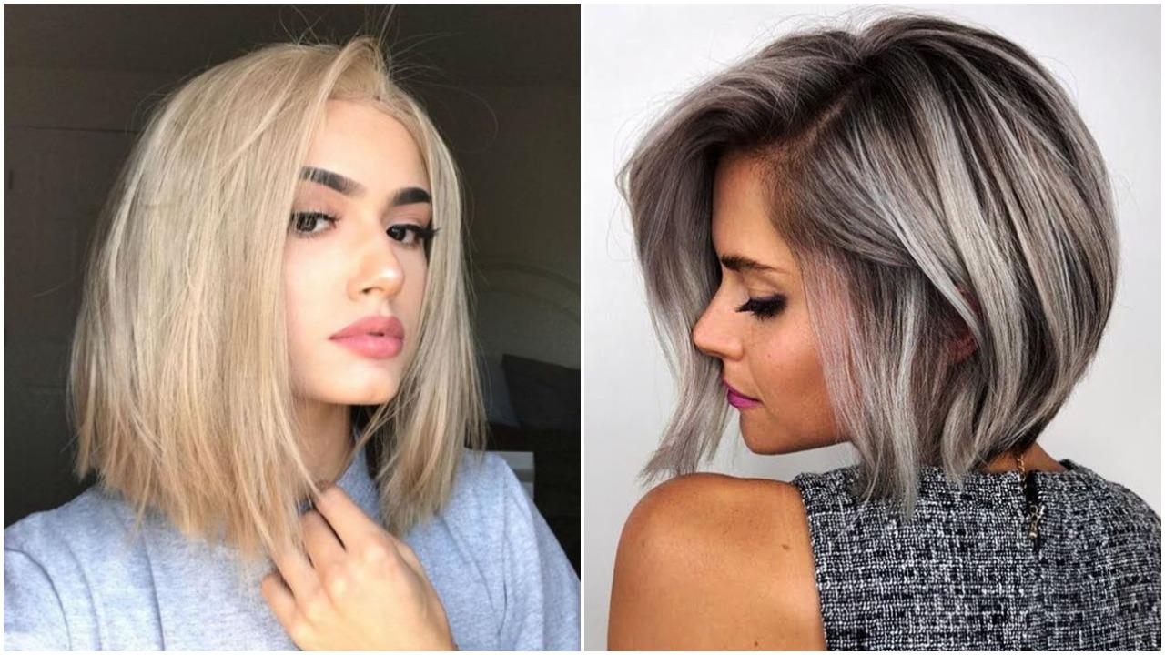 топ тенденции в косите