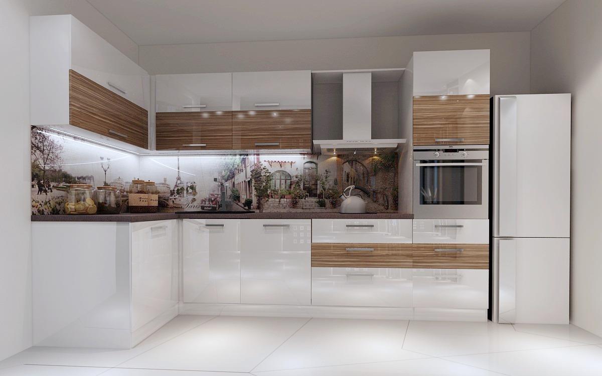идеи за кухни
