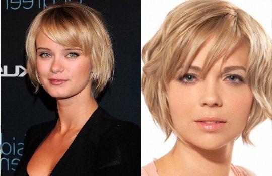 Цветни решения за увеличаване на обема на косата