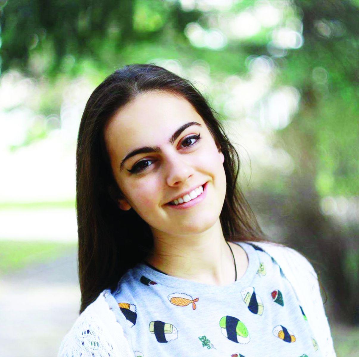 Мария Луканова