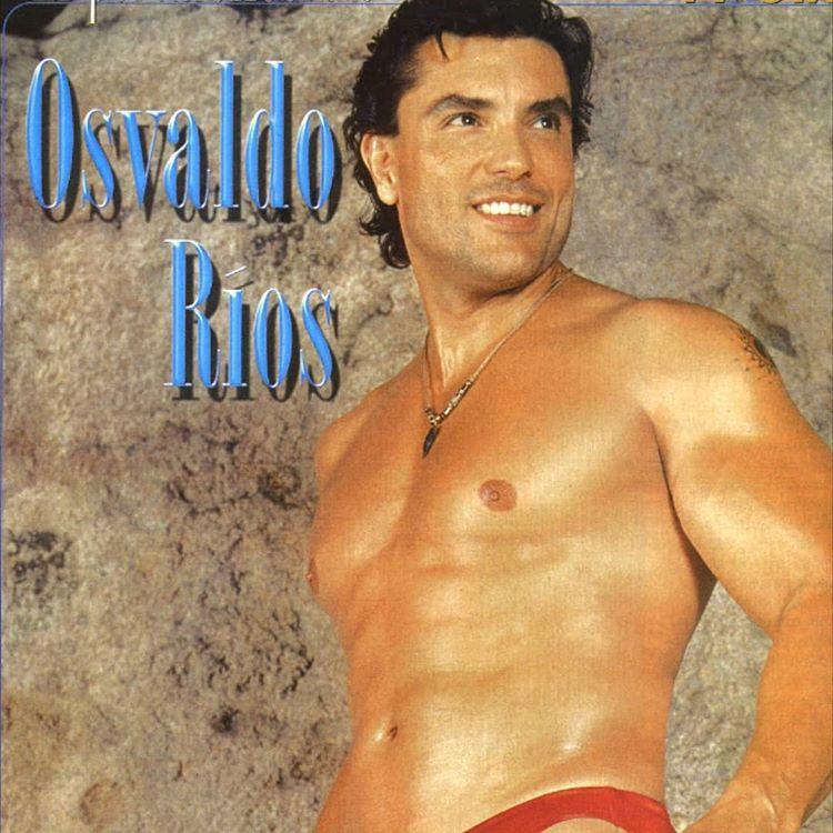 Освалдо Риос млад